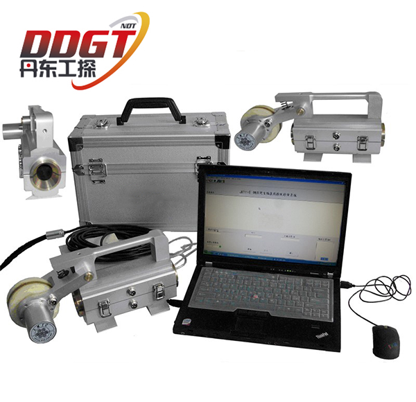 WedgesDGT-WR11S series Steel Wire Rope Flaw Detector